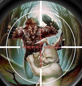 Zenescope Entertainment Man Goat & Bunny Man #2 Cvr A Vigonte