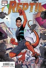 Marvel Comics Reptil #1