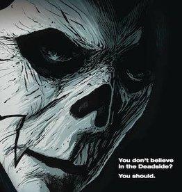 Valiant Entertainment Shadowman (2020) #2 Cvr C Francavilla