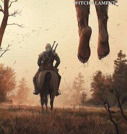 Dark Horse Comics Witcher Witchs Lament #1 Cvr C Koidl