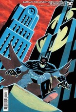 DC Comics Batman The Adventures Continue Season II#1 Cvr B Andrew Maclean Card Stock Var