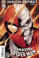 Marvel Comics Amazing Spider-Man #67
