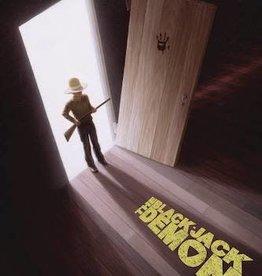 Literati Press Black Jack Demon #1