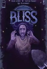 Image Comics Bliss #8