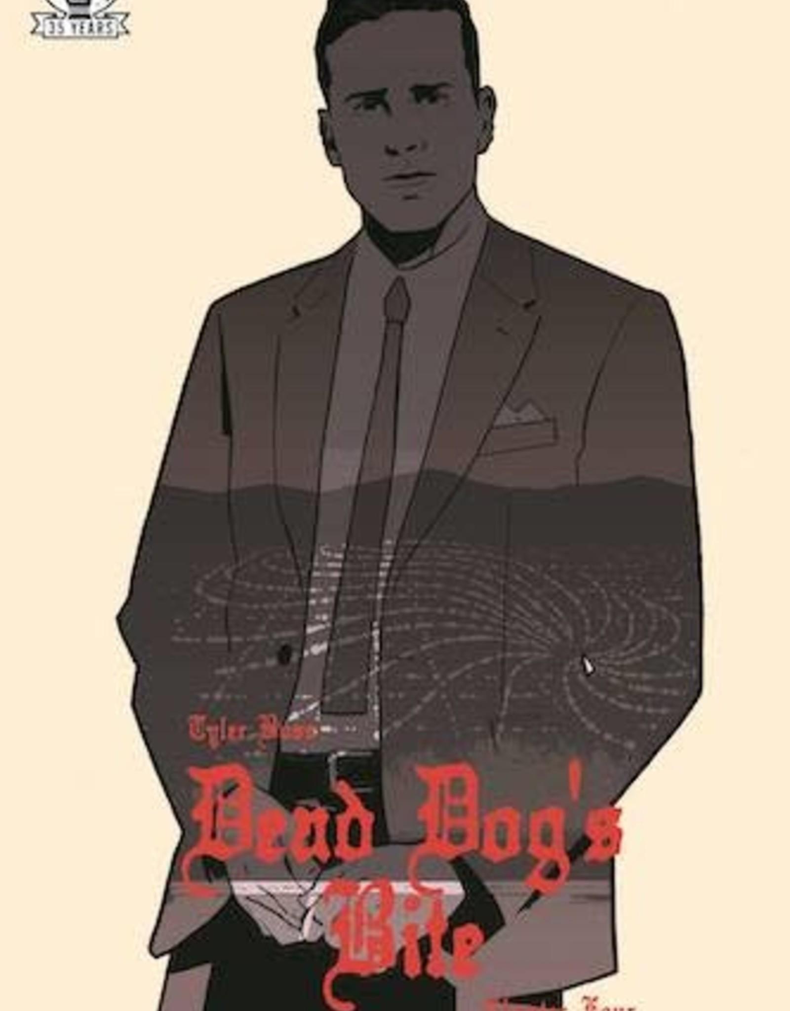 Dark Horse Comics Dead Dogs Bite #4 Cvr A Boss