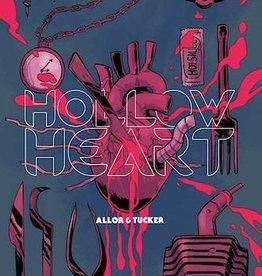Vault Comics Hollow Heart #4 Cvr B Hickman