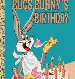 Golden Books Looney Tunes Retro Little Golden Book YR GN