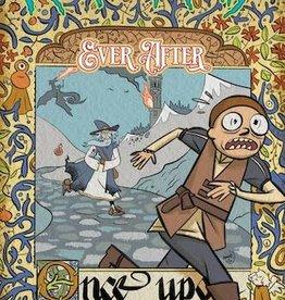 Oni Press Rick & Morty Ever After TP Vol 01