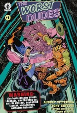 Dark Horse Comics Worst Dudes #1
