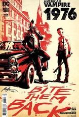 DC Comics American Vampire 1976 #9 Cvr A Rafael Albuquerque