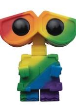 Funko POP Disney: Pride- Wall-E (Rainbow)