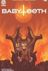 AfterShock Comics Babyteeth #18