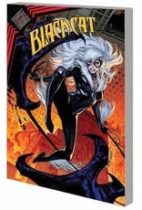 Marvel Comics Black Cat Vol 04: Queen In Black TP