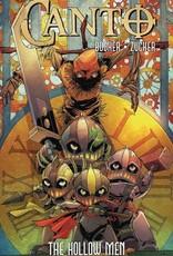 IDW Publishing Canto II: Hollow Men TP