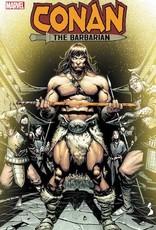 Marvel Comics Conan The Barbarian #22