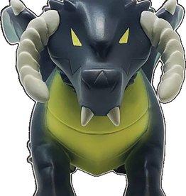 Ultra Pro International Figurines Adorable Power Black Dragon