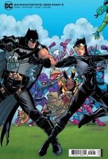 DC Comics Batman Fortnite Zero Point #5 Cvr B Amanda Conner Card Stock