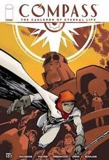 Image Comics Compass #1