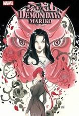 Marvel Comics Demon Days Mariko #1