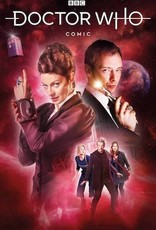 Titan Comics Doctor Who Missy #3 Cvr B Photo
