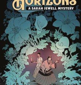 Dark Horse Comics House Of Lost Horizons #2