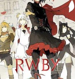 Viz Media RWBY Official Manga Gn Vol 03 Beacon Arc