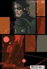 DC Comics Checkmate #1 Cvr B Matt Taylor Card Stock Var