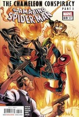 Marvel Comics Amazing Spider-Man #69