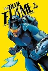 Vault Comics Blue Flame #2 Cvr A Gorham
