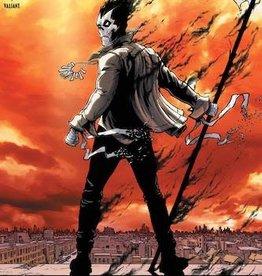 Valiant Entertainment Shadowman (2020) #3 Cvr A Davis-hunt