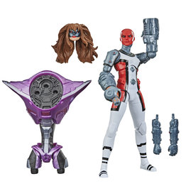 Hasbro X-Men Legends 6in Action Figure: Omega Sentinel