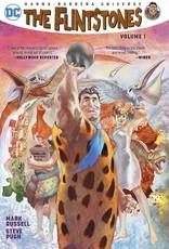 DC Comics Flintstones Vol 01 TP