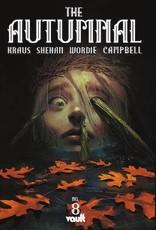 Vault Comics Autumnal #8 Cvr A Shehan