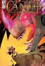 IDW Publishing Canto & City Of Giants #3