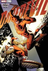 Marvel Comics Daredevil #31 Land Spider-Man Villains Var