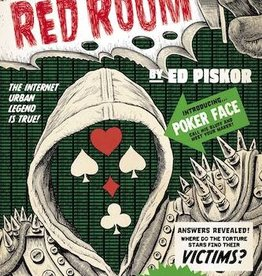 Fantagraphics Red Room #2