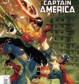 Marvel Comics Shang-Chi #2