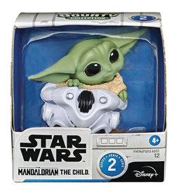 Hasbro Star Wars Mandalorian Baby Bounties Protect Figure