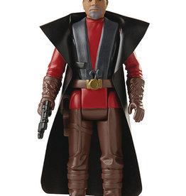 Hasbro Star Wars Retro 3-3/4in Action Figure: Greff Karga