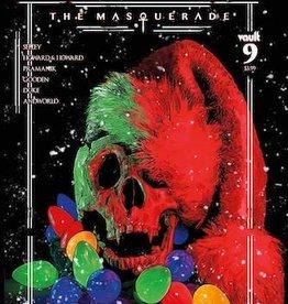 Vault Comics Vampire The Masquerade #9