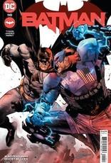DC Comics Batman #110 Cvr A Jorge Jimenez
