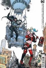 DC Comics Batman Fortnite Zero Point #6 Cvr B Kim Jung Gi Card Stock