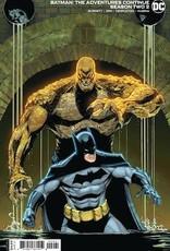 DC Comics Batman The Adventures Continue Season II #2 Cvr B Max Dunbar Card Stock Var