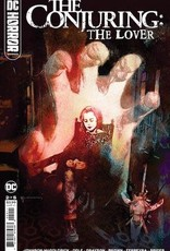 DC Comics DC Horror Presents The Conjuring The Lover #2 Cvr A Bill Sienkiewicz