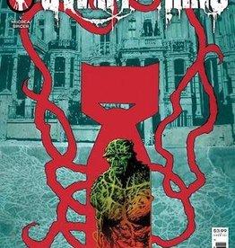 DC Comics Swamp Thing #5 Cvr A Mike Perkins