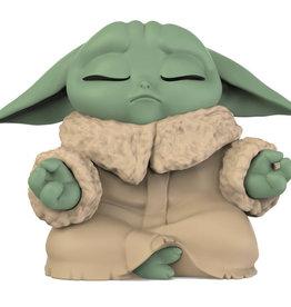 Hasbro Star Wars Mandalorian Season 2 Bounty Meditate Figure
