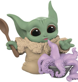 Hasbro Star Wars Mandalorian Season 2 Bounty Tentacle Figure