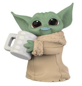 Hasbro Star Wars Mandalorian Season 2 Bounty Milk Figure