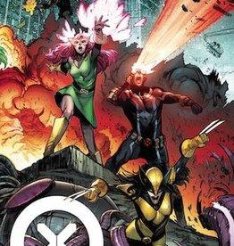 Marvel Comics X-Men #1