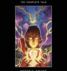 Image Comics Middlewest: The Complete Tale HC